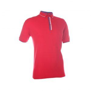 CI10 – 3 Tone Soft Cotton Polo T-Shirt (Unisex)