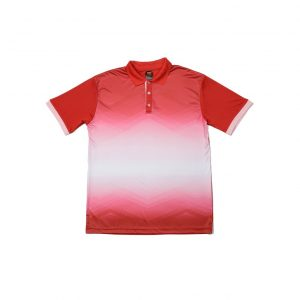QD45 – 2 Tone Polo T-Shirt Interlock (Unisex)