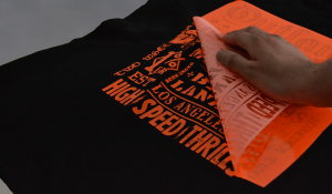 Discovering Digital Heat Transfer Printing