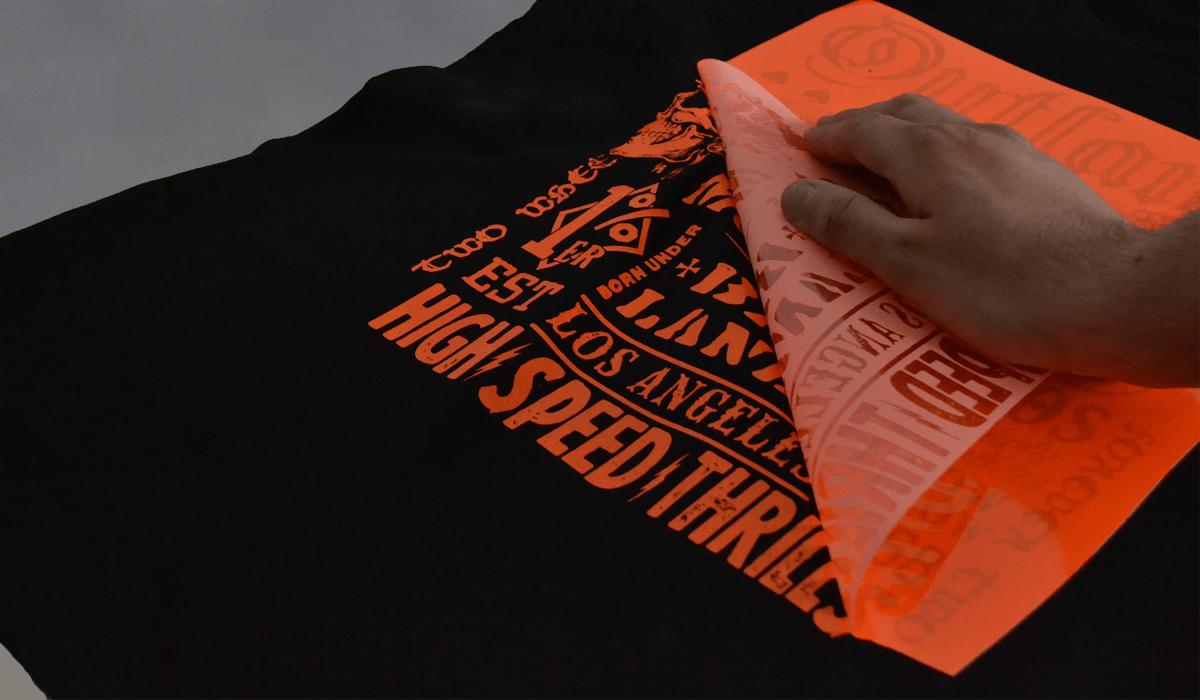Discovering Digital Heat Transfer Printing T Shirt Guys