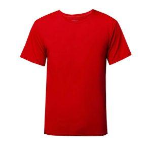 CRR3600 – Crossrunner Pique Round Neck T-Shirt (Unisex)