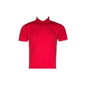 ILP – Plain Polo T-Shirt Interlock