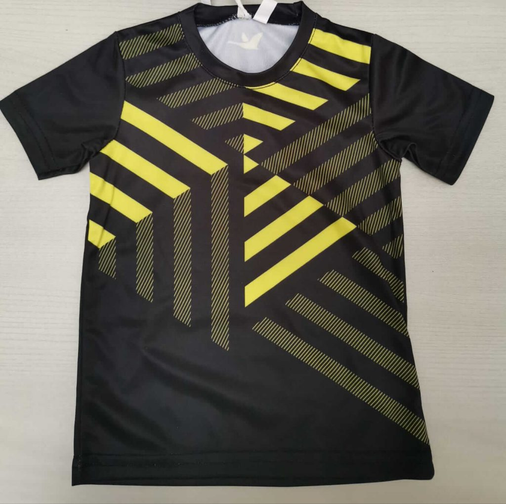 Sublimation Printing Singapore - Perfect For Polyester