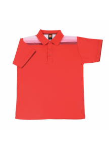 CI11 – Soft Cotton Polo T-Shirt (Unisex)