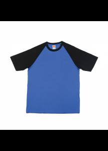 CT55 – Raglan Cotton Round Neck (Unisex)