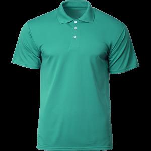 CRP 7200 – Crossrunner Drifit Pique Polo T-Shirt (Unisex)