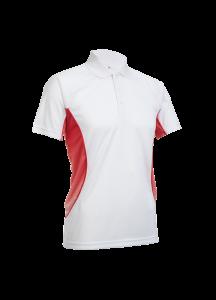 QD31 – 2 Tone Mesh Drifit Polo T-Shirt (Unisex)