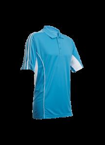 QD33 – 2 Tone Mesh Drifit Polo T-Shirt (Unisex)