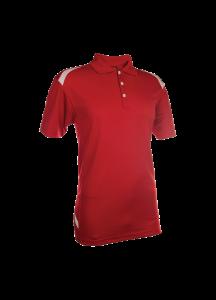 QD34 – 2 Tone Mesh Drifit Polo T-Shirt (Unisex)