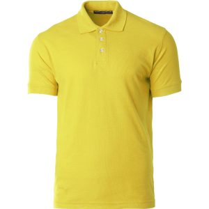 NHB2400- North Harbour Polo Soft Cotton (Unisex)