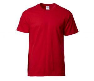 2000 – Gildan Cotton Round Neck T-Shirt (Unisex)