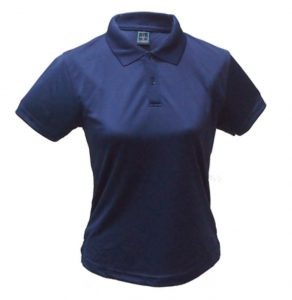 Drifit Cool Polo (Ladies)