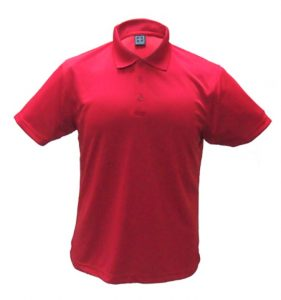 Drifit Cool Polo (Unisex)