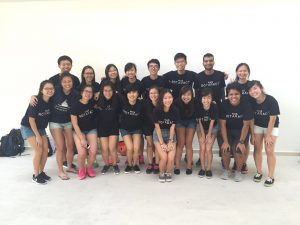Class Camaraderie 2020- Class T-Shirt / Group T-Shirt/ Team-building T-Shirt