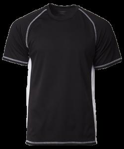 CRR1100- Crossrunner Storm T-Shirt (Unisex)