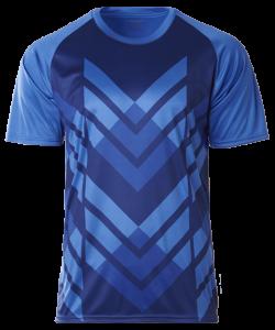 CRR2000- Crossrunner Foxcharm T-Shirt (Unisex)