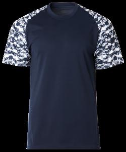 CRR2200- Crossrunner Adorn T-Shirt (Unisex)