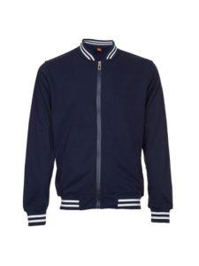 SS13- Varsity Jacket