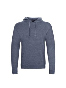 SS14- Hoodie Without Zip