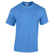 76000B -Gildan Cotton Round Neck T-Shirt (Kids)