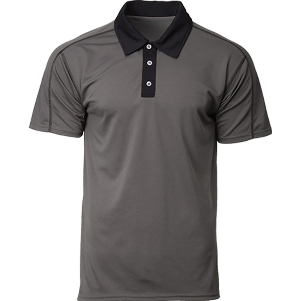 Optic Polo Drifit T-Shirt