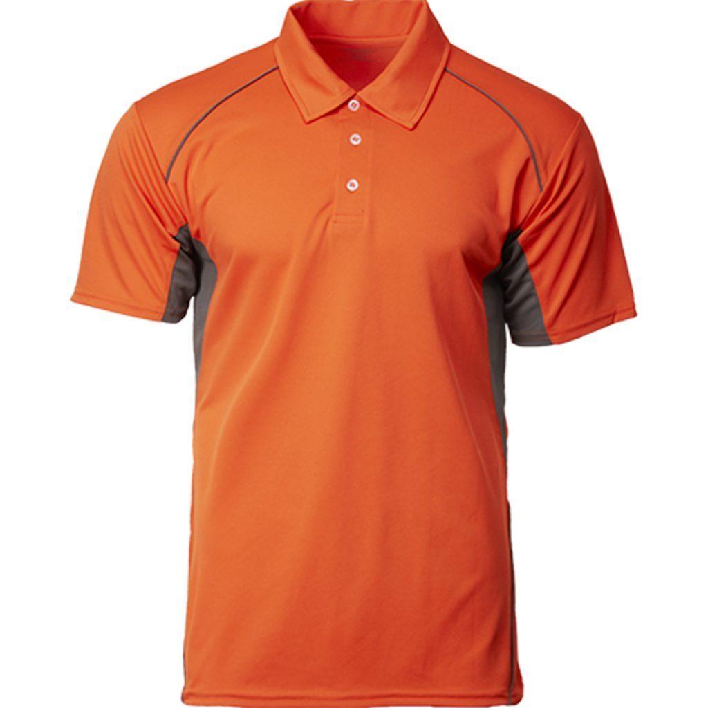 CRP 1300- Delta Polo T-Shirt