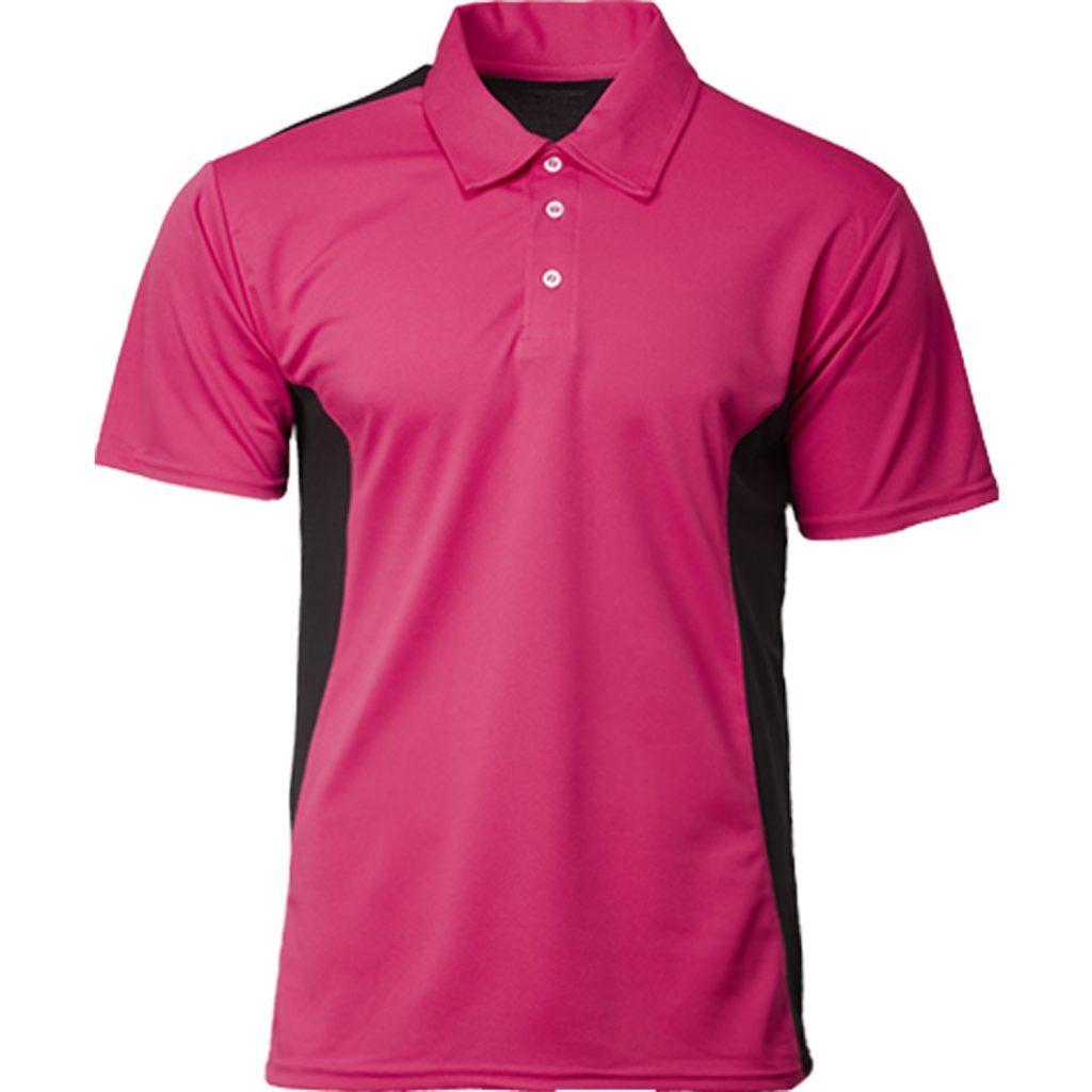 CRP1400 - Explorer Polo T-Shirt