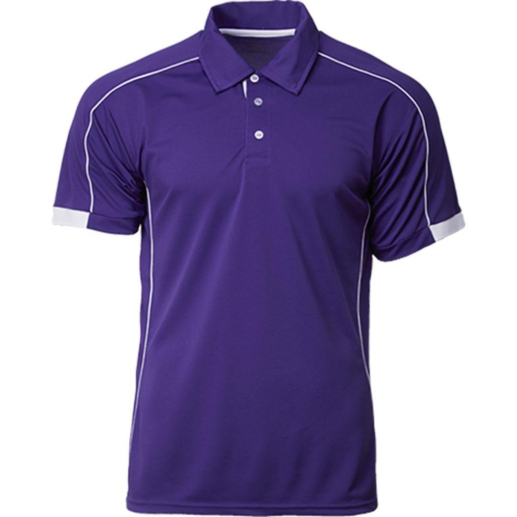CRP1500 - Finisher Polo T-Shirt