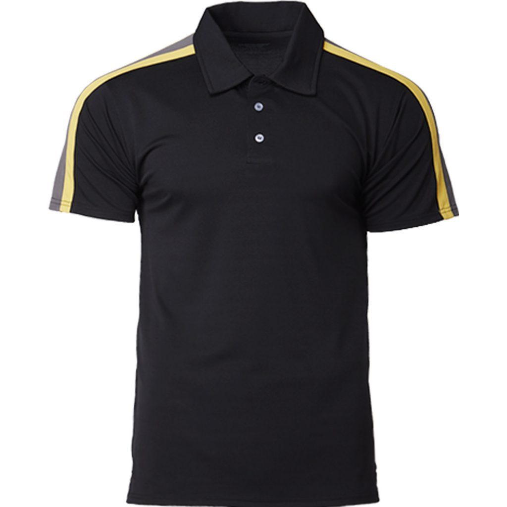CRP1600 - Racer Polo T-Shirt