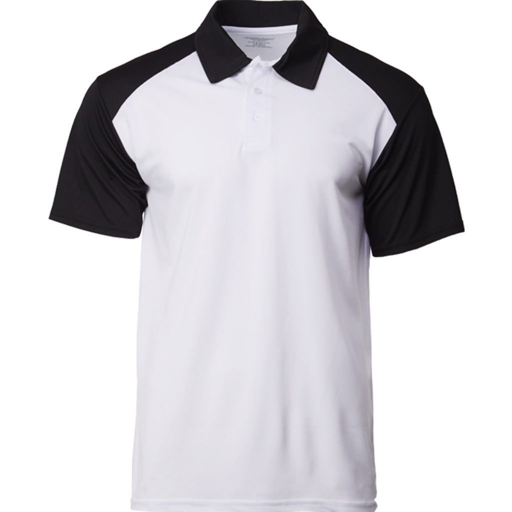 CRP2100 - Infinite Polo T-Shirt